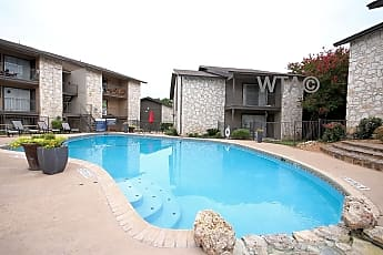 Pool, 5235 Glen Ridge, 1