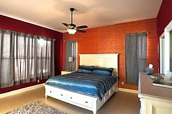 Bedroom, 1647 Riverside Dr, 2