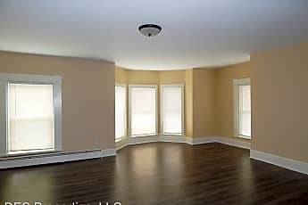 Living Room, 245 Hammond St, 1