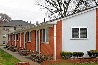 Building, 77 W Northwood Ave C, 0