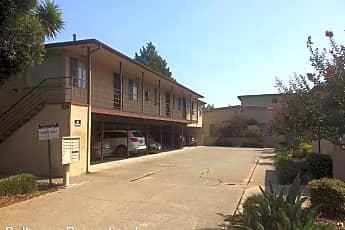 Building, 529 Callan Ave, 0