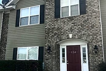 Building, 124 Caswell Ct, 0