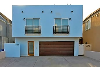 Building, 3525 Ocean Dr, 0