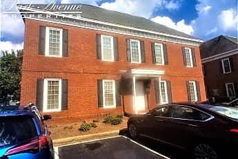 Building, 7175 Jonesboro Rd. Suite 200A, 0