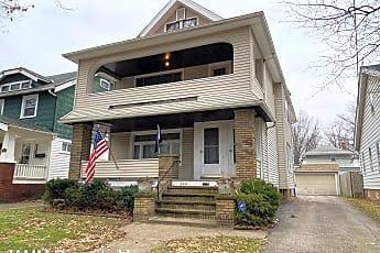 Building, 3337 W 131st St, 0