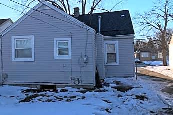 Building, 28458 Jahns Dr, 2