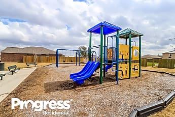Playground, 2122 Beach Bluff Rd, 2