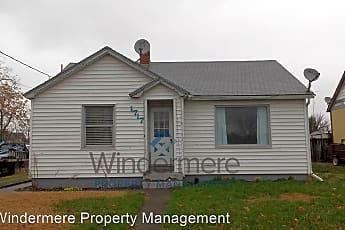 Building, 1717 Portland Ave, 0