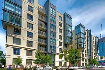 Building, 1150 J St. Unit 614, 1