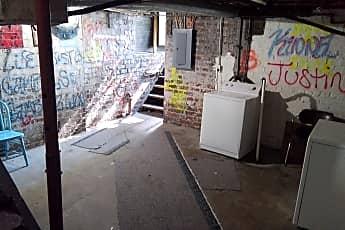Living Room, 1220 S 9th St, 2