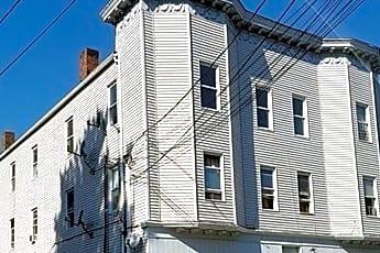 Building, 550 Baldwin St, 2
