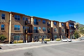 Lumien Apartments, 0