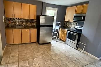 Kitchen, 114 Harriet St, 0