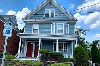 Building, 161 Belmont St, 2