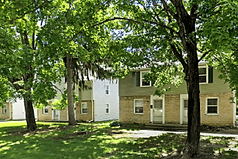 Building, 1157 King Ave, 0