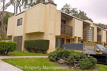 Building, 10261 Black Mountain Rd, 0