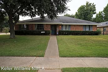 Building, 601 Rock Hollow Dr, 0