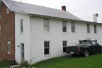 Building, 1875 Herrs Ridge Rd, 2