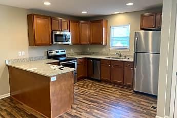 Kitchen, 3032 N 156th St, 0