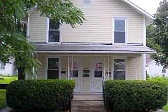 Building, 919 Pierce Ave, 0