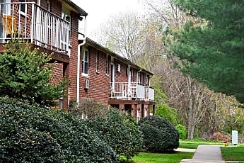 Pine Hill Apartments, 0