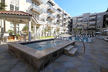 Pool, 6215 Via La Cantera, 2