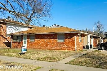 Building, 118 E 10th Ave, 0