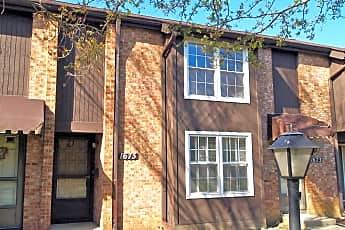 Building, 1675 St James Ct 25-75, 0