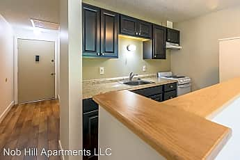Kitchen, 2405 NW Irving St, 0