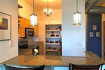 Kitchen, 201 W Lancaster Ave 420, 0