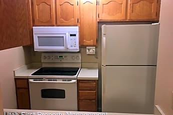 Kitchen, 480 S 200 W, 1