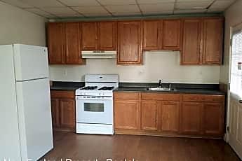 Kitchen, 95 Farnham St, 0