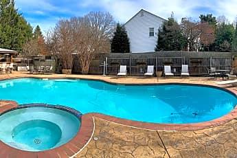 Pool, 12629 Lamp Post Ln, 0