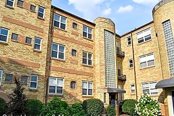 Building, 5816 Lindenwood Ave, 0