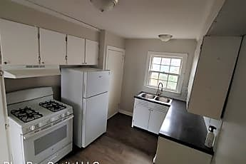 Kitchen, 199 Catherine Ave, 1