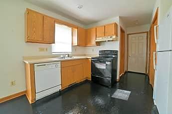 Kitchen, 515 Steno Trail, 1
