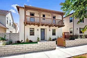Building, 10540 Santa Monica St, 0