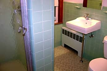 Bathroom, 336 Trapelo Rd, 2