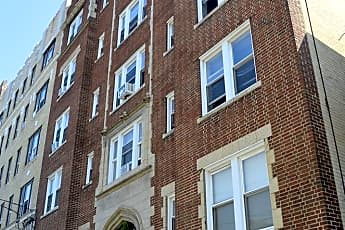Building, 145 Kensington Ave, 0