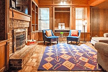 Living Room, 2225 Park, 0
