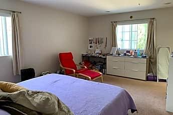 Bedroom, 9026 1/2 Krueger St, 1