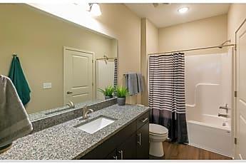 Bathroom, 5621 NE 80th Ter Unit 3C, 0
