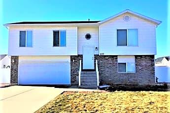 Building, 637 N 1725 W, 0