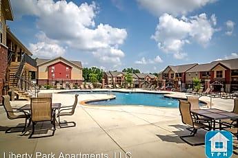 Pool, 116 Liberty Pkwy, 0