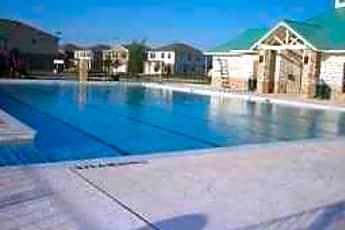 Pool, 2814 Indigo Stone Ln, 2