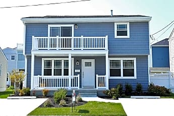 Building, 503 E Beach Ave, 0