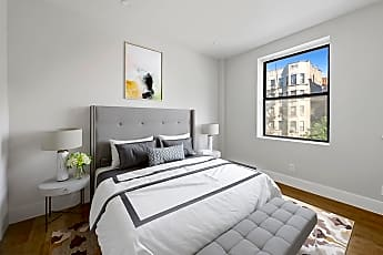 Bedroom, 590 W 204th St B-23, 0