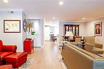 Living Room, 4610 Densmore Ave 4, 0