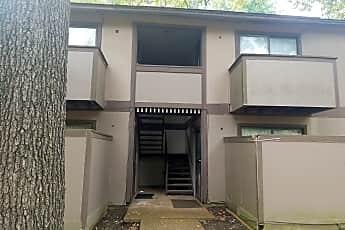 Hunter Oaks Apartments, 0