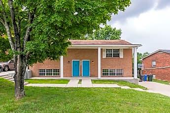 Building, 1362 Dix Drive, 0